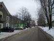 Екатеринбург, Kalinovsky alley., 7: положение дома