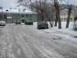 Екатеринбург, ул. Стачек, 12А: условия парковки возле дома