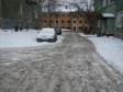 Екатеринбург, ул. Стачек, 14: условия парковки возле дома
