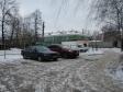 Екатеринбург, ул. Корепина, 17: условия парковки возле дома