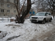 Екатеринбург, ул. Корепина, 32: условия парковки возле дома