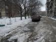 Екатеринбург, ул. Корепина, 30А: условия парковки возле дома