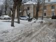 Екатеринбург, Korepin st., 37: условия парковки возле дома