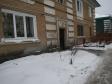 Екатеринбург, ул. Корепина, 33: приподъездная территория дома