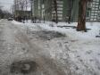 Екатеринбург, Korepin st., 33: условия парковки возле дома