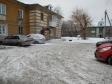 Екатеринбург, Krasnoflotsev st., 30Б: условия парковки возле дома