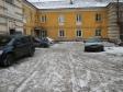 Екатеринбург, ул. Шефская, 5: условия парковки возле дома