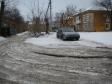 Екатеринбург, Krasnoflotsev st., 30А: условия парковки возле дома