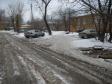 Екатеринбург, ул. Краснофлотцев, 30: условия парковки возле дома