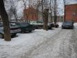 Екатеринбург, Korepin st., 31А: условия парковки возле дома