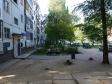 Тольятти, Voroshilov st., 22: приподъездная территория дома
