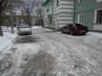 Екатеринбург, ул. Краснофлотцев, 26А: условия парковки возле дома