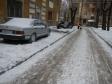 Екатеринбург, ул. Корепина, 27А: условия парковки возле дома