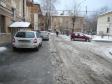 Екатеринбург, ул. Краснофлотцев, 24А: условия парковки возле дома