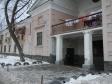 Екатеринбург, ул. Краснофлотцев, 23: приподъездная территория дома