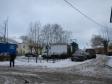 Екатеринбург, ул. Краснофлотцев, 23: условия парковки возле дома