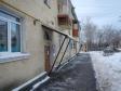 Екатеринбург, Starykh Bolshevikov str., 14А: приподъездная территория дома