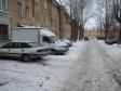 Екатеринбург, ул. Старых Большевиков, 16: условия парковки возле дома
