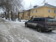Екатеринбург, Starykh Bolshevikov str., 16А: условия парковки возле дома
