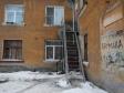 Екатеринбург, Bauman st., 30: приподъездная территория дома
