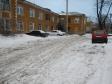 Екатеринбург, ул. Баумана, 30: условия парковки возле дома