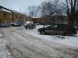 Екатеринбург, ул. Баумана, 30Б: условия парковки возле дома