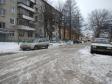 Екатеринбург, Bauman st., 32А: условия парковки возле дома