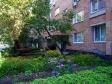 Тольятти, Voroshilov st., 26: приподъездная территория дома