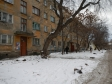 Екатеринбург, ул. Краснофлотцев, 25А: приподъездная территория дома