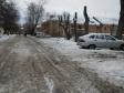 Екатеринбург, ул. Краснофлотцев, 25А: условия парковки возле дома
