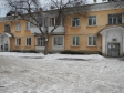 Екатеринбург, ул. Краснофлотцев, 27: приподъездная территория дома