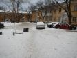 Екатеринбург, ул. Краснофлотцев, 27: условия парковки возле дома