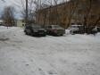 Екатеринбург, ул. Краснофлотцев, 25: условия парковки возле дома