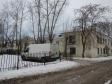 Екатеринбург, Krasnoflotsev st., 23А: положение дома