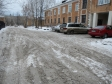 Екатеринбург, ул. Баумана, 30А: условия парковки возле дома