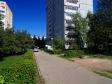 Тольятти, ул. Свердлова, 9Г: приподъездная территория дома