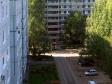 Тольятти, Tupolev blvd., 11: приподъездная территория дома