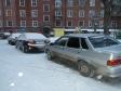Екатеринбург, Bauman st., 1: условия парковки возле дома