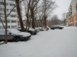 Екатеринбург, ул. Баумана, 5: условия парковки возле дома