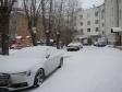 Екатеринбург, ул. Баумана, 9: условия парковки возле дома