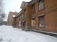 Екатеринбург, Babushkina st., 32: приподъездная территория дома