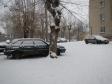 Екатеринбург, ул. Бабушкина, 32: условия парковки возле дома