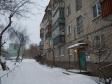 Екатеринбург, ул. Бабушкина, 30А: приподъездная территория дома