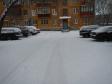 Екатеринбург, Babushkina st., 30: условия парковки возле дома