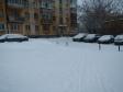Екатеринбург, Babushkina st., 24: условия парковки возле дома