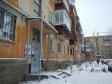 Екатеринбург, ул. Баумана, 13: приподъездная территория дома