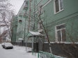 Екатеринбург, Bauman st., 15: приподъездная территория дома