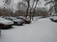 Екатеринбург, Bauman st., 15: условия парковки возле дома