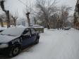 Екатеринбург, ул. Стачек, 25: условия парковки возле дома