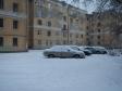 Екатеринбург, Stachek str., 34А: условия парковки возле дома